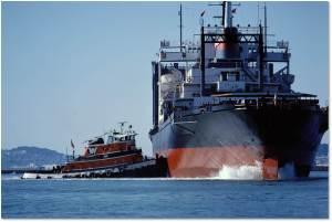 Schlepper und Schiff / Wiki im Sharepoint als Motor für Innovation und Durchbruchsinnovation (Kaikadu)
