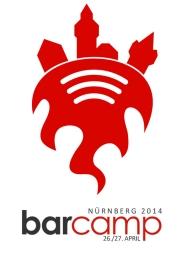 Logo Barcamp Nürnberg 2014